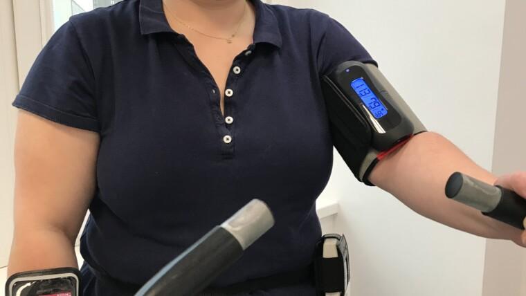 POSUM jako pierwszy w Poznaniu wprowadził Telerehabilitację kardiologiczną.