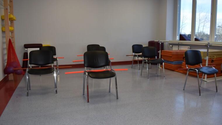 Rehabilitacja po COVID-19 dla poznańskich seniorów w POSUM